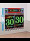 Celebrate 30th Birthday Scene Setter