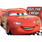 Cars Invitations 8ct