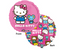 "18"" Hello Kitty Foil Balloon S60 21751-01"