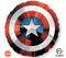 Avengers Shield Jumbo HX® P38 34841-01