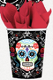 Day Of The Dead 9OZ Cups 731519