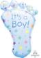 "P35 32"" It's a Boy Foot SuperShape™ XL®"