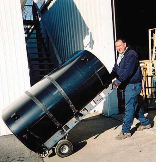 "Escalera MS-1-72 Staircat Powered Stair Climber (72"" H & 1200 LB Capacity) Hand Truck Extended Toeplate, Big wheel attachment, Extra rewind belts, Magnum cross grip, Retractable load support, Barrel concave attachment, Adjustable Height Toeplate, Swivel caster Attachment, Portable steps, Lift Hitch, Liftplate attachment, Desktop copier Dolly, step detection safety system"