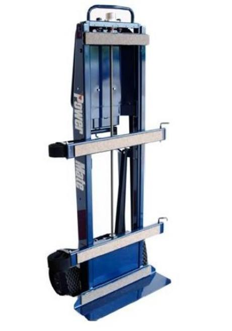 """Powermate Powered Stair Climber Truck-M-2B (68"""" H - 40"""" Lift Height) - Powermate 400050"""