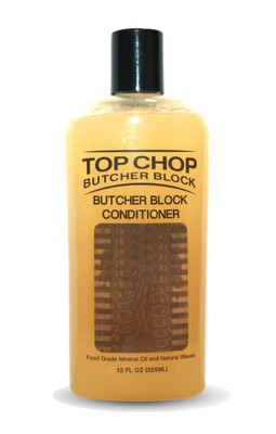 Premium Butcher Block - Conditioner -  FDA Approved