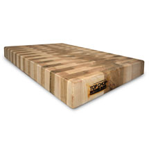 Character Grade Maple Butcher Block