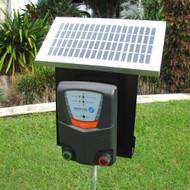 Nemtek PetStop Solar Powered Electric Dog Fence kit [NMT001]