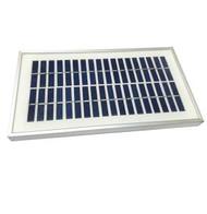 Nemtek 3W Solar panel module [NMT051]