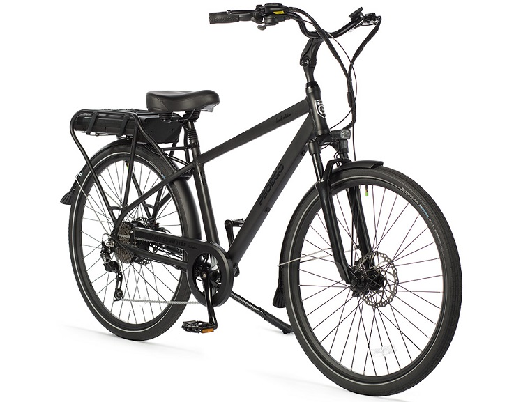 Pedego City Commuter Black Edition