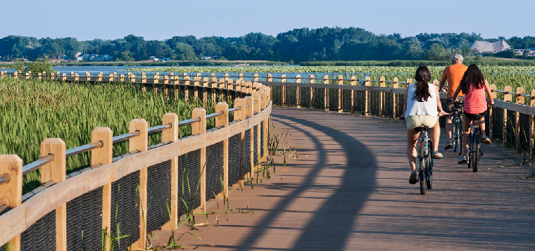 Grand Haven Trails - Visit Grand Haven