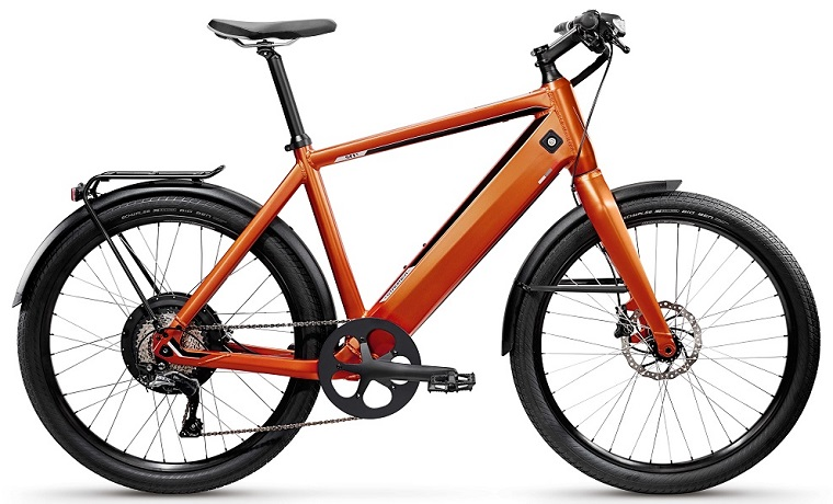 You and Your Electric Bike: A Size Guide (with Haibike) - Electric ...