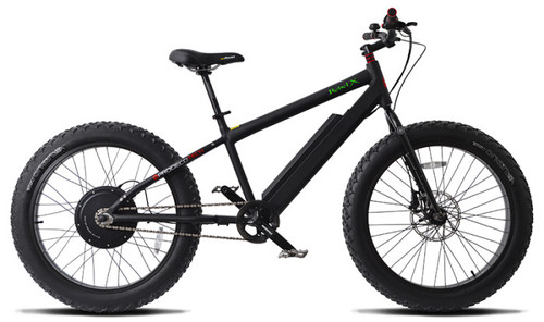 Prodeco Rebel X Electric Bicycle