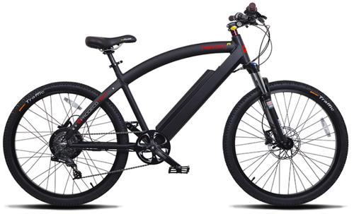 ProdecoTech Phantom XR v5 Electric Bicycle