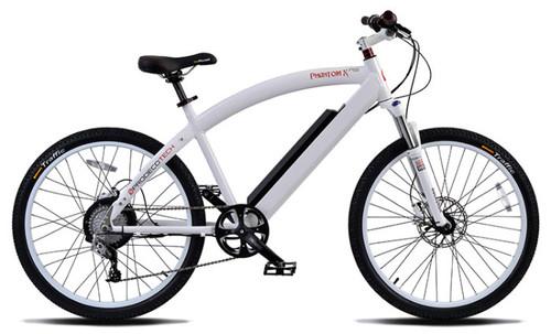 ProdecoTech Phantom X RS v5 Electric Bicycle