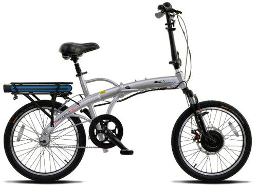 ProdecoTech Mariner v5 Electric Bicycle
