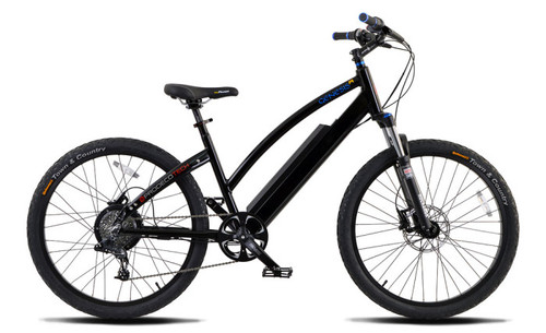 ProdecoTech Genesis R v5 Electric Bicycle