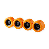 E-Go Wheel Set with Pre-Installed Bearings