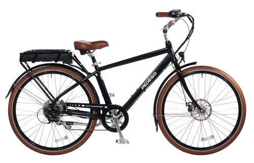 Pedego Step-Thru City Commuter