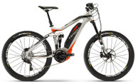 Haibike Sduro AllMtn Pro Electric Mountain Bike