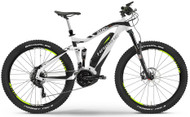 Haibike Sduro AllMtn Plus Electric Mountain Bike