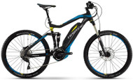 Haibike Sduro AllMtn RC Electric Mountain Bike