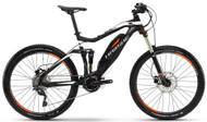 Haibike Sduro AllMtn SLElectric Mountain Bike