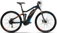 Haibike Sduro FullNine RX Electric Mountain Bike