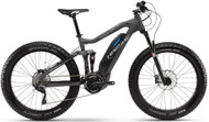 Haibike Sduro FullFat Six Electric Mountain Bike
