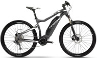 Haibike Sduro HardSeven SM Electric Mountain Bike