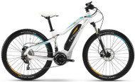 Haibike Women's Sduro HardLife RC Electric Mountain Bike