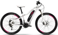 Haibike Women's Sduro HardLife SL Electric Mountain Bike