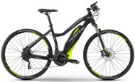 Haibike Sduro Cross SL Hi-Step Electric Mountain Bike