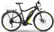 Haibike Sduro Trekking SL Hi-Step Electric Mountain Bike