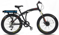 ProdecoTech Phantom X Li Electric Bicycle