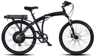ProdecoTech Phantom X2 Electric Bicycle