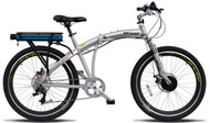 ProdecoTech Genesis 300 Electric Bicycle
