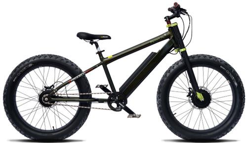 ProdecoTech Rebel X9 Electric Bicycle