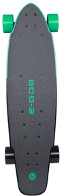 E-Go2 Electric Skateboard - Deep Mint