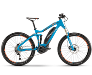 Haibike Sduro AllMtn 5.0 Electric Mountain Bike