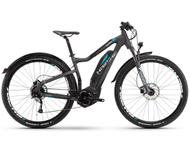 Haibike Sduro HardNine Street 4.5 Electric Mountain Bike