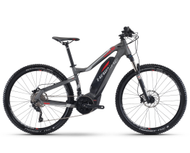 Haibike Sduro HardLife 6.0 Women's Electric Mountain Bike