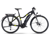 Haibike Sduro Trekking 4.0 Low-Step Electric Mountain Bike