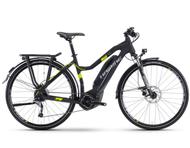 Haibike Sduro Trekking 4.0 Low-Step Electric Mountain Bike