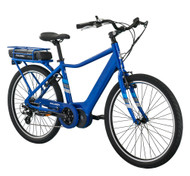 2017 Raleigh Sprite Electric Bike
