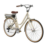 2017 Raleigh Superbe IE Step Thru Electric Bike