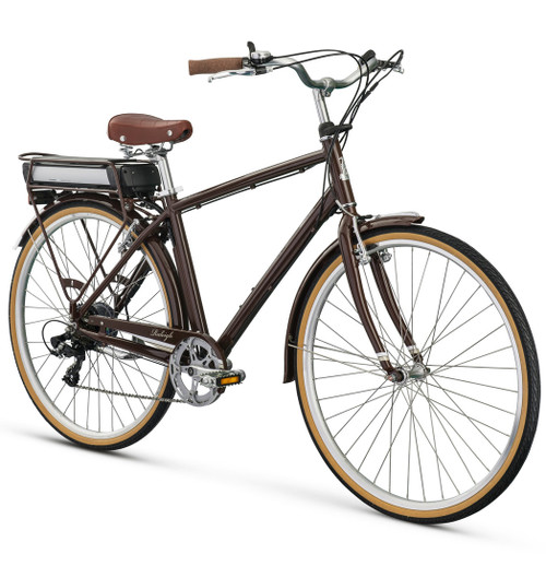 2017 Raleigh Superbe IE Electric Bike