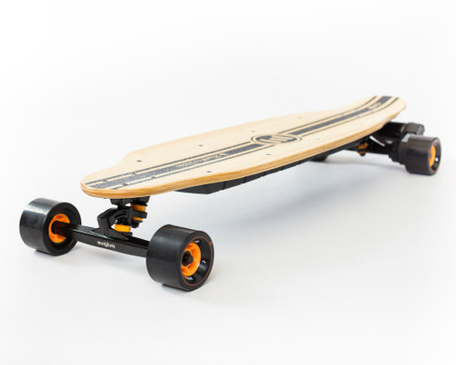 Evolve Bamboo One Electric Skateboard