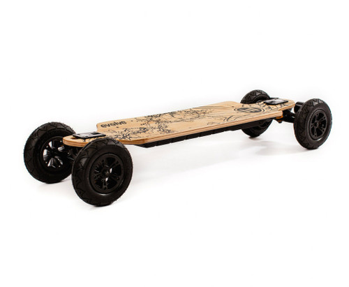 Evolve GT Bamboo Series 2In1