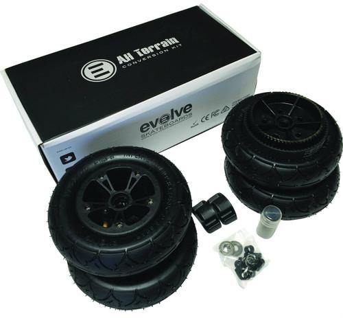 Evolve GT All-Terrain Conversion Kit