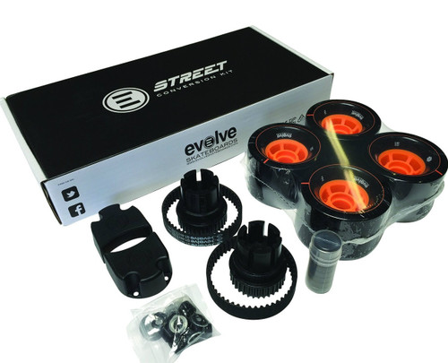 Evolve GT Street Conversion Kit